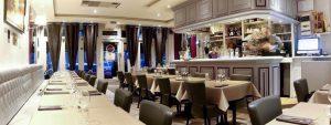 restaurant étoilé le havre en France